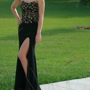 B'Dazzle by Alyce Paris Prom Dress